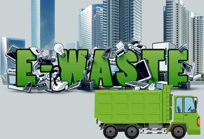 E-Wast-Picking